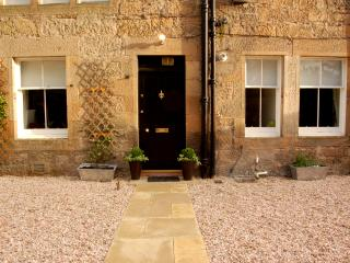 The Courtyard, Stirlingshire