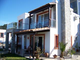 Butterfly Villa, Bodrum City