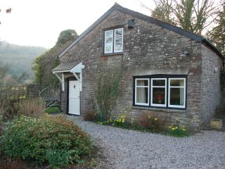 Chateau Cottage, Crickhowell