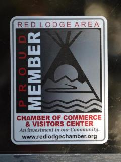 Its our pleasure to host guests of Red Lodge.