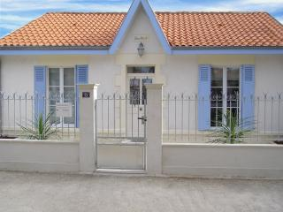 2 bedroom villa in Chatelaillon 200 m from beach, Chatelaillon-Plage