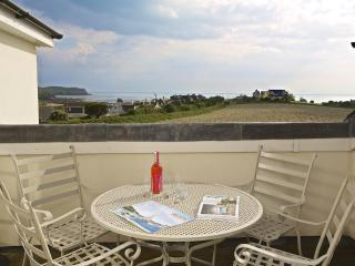 Oceanview Apartment, Thurlestone