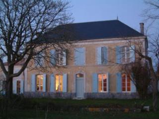 The French House, Charente
