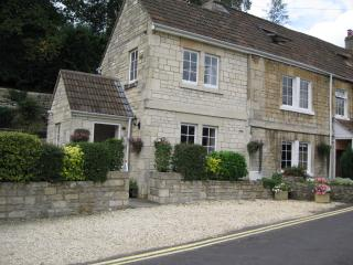 Lock Quay Cottage, Bradford-on-Avon