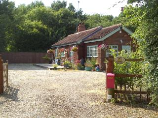 Frog Hollow Woodland Bed and Breakfast., Bungay