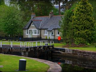 Sandray Cottage, Fort Augustus