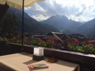 Luxury, Central Mayrhofen Penthouse Apartment