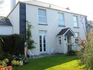 St Keverne holiday home and B & B