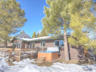 Stay on the Water in Classic Home ~ RA901, South Lake Tahoe