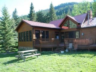 Black Bear Lodge - South Dakota vacation rentals