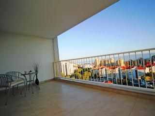 3 Bedroom Panoramic View Apartment, Split