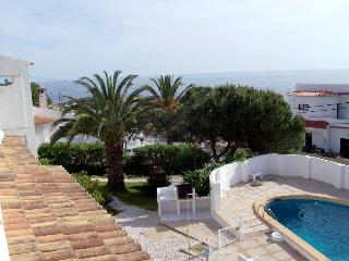 T1 Apartment Carvoeiro