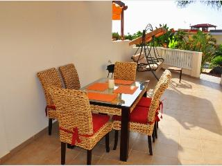 Townhouse in Palm Mar, 2 bdr, Palm-Mar