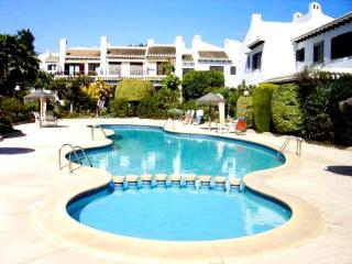 Beautiful Villa With Pool Conveniently Located, Cabo Roig