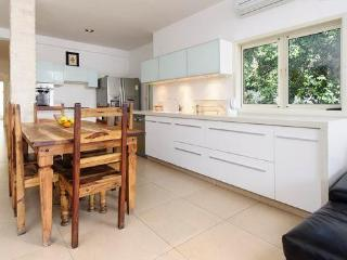 Spectacular & Spacious 4 BR Apt Next to Bazel Sq, Tel Aviv