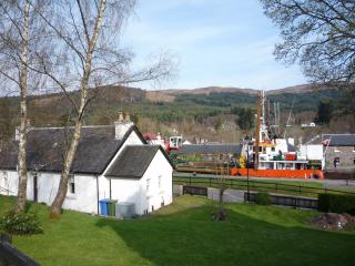 Ness View Cottage, Fort Augustus
