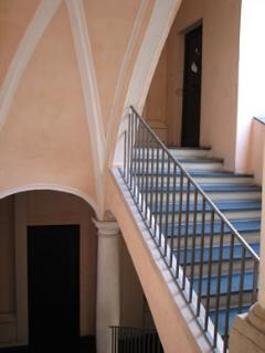 Communal Staircase