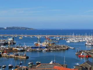 Harbour Breeze, Brixham