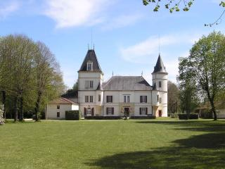 Chateau Caillac - Fairytale Riverside Location, Fongrave