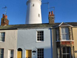 Lighthouse View, Southwold