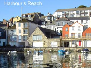 Harbour's Reach, Falmouth