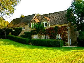 Isis Cottage, Somerford Keynes