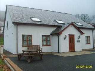 Willow Cottage, Penmaenmawr