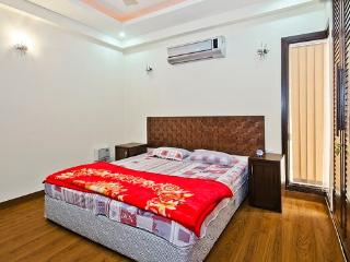 REDLEAF SERVICED APARTMENT 3 BEDROOMS APARTMENTS, Nueva Delhi