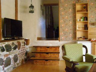 Cosy city center apartment, Parnu