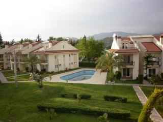 New Age Oasis Village 2 Bedrooms Apart. in Forest, Yaniklar