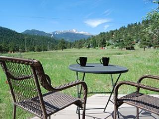 Eagle Cliff - Front Range Colorado vacation rentals