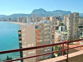 Apartamento 3 dormitorios/ 3Bedrooms Apartment, Benidorm