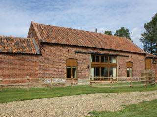 Kings Beck Barn, Aylsham
