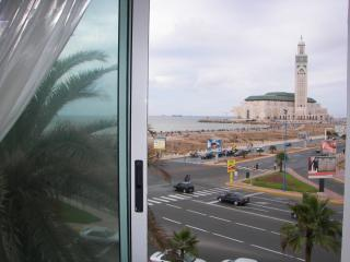 Luxury suite / great view, Casablanca