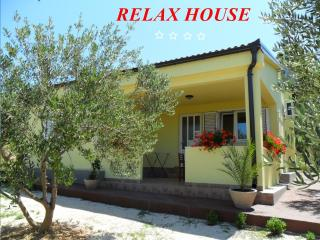 RELAX HOUSE WITH BEAUTIFUL SEA VIEW, Drage