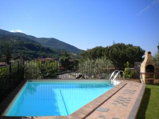 House with pool in Tuscany, Arezzo