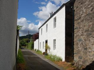 No. 1 Pudding Lane, Comrie