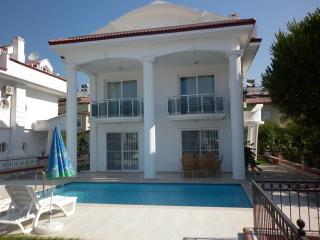 New Age Villa Kaya Near Calis Beach, Fethiye