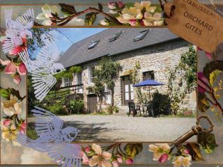 Farmhouse Bed and Breakfast near Tinchebray, Flers