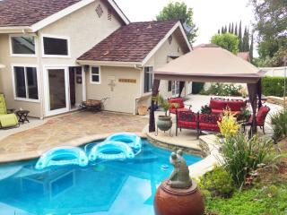 Beautiful Pool Home, Beach close!, Laguna Niguel