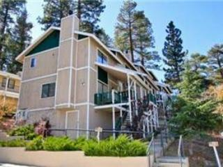 Lakeview Town Home #1273 ~ RA2307, Big Bear Region