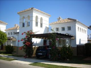 DISCOUNT.VILLA.5*TripAd LaTORRE GOLF.PRIVATE POOL, Balsicas