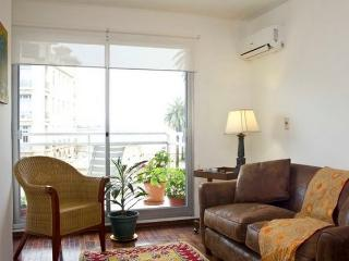 Lovely 2BD Apartment w/seaview, Montevideo