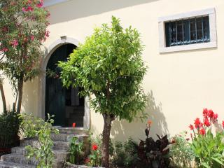 Country Estate in Doukades, Corfu (olive press)