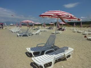 Pizzo Beach Club 5* Resort