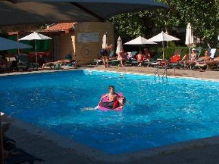 Pissouri Hotel Beach Apt 1 bed