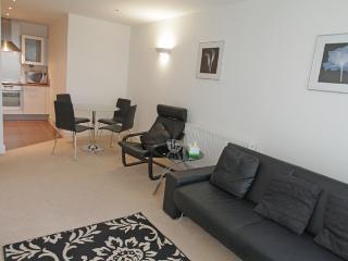 Bright & Roomy 2 Bed  + Wifi, London