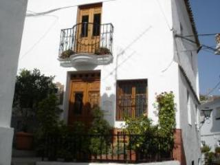Algarrobo Townhouse