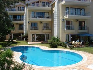 Bay View Apartment, Turunc
