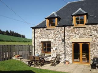 Horse Mill Cottage, Auchtermuchty
